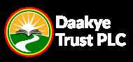 Daakye Trust Plc